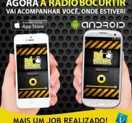 Web Radio BóCurtir